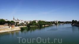 Sevilla - Guadalquevir