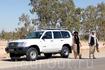 Джип-сафари - один из самых захватывающих эпизодов  поездки в Сахару