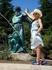 с Нептуном за руку