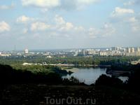 смотровая .Киев