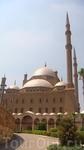 Цитадель - мечеть Мухаммеда Али