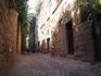 улочки старого Родоса