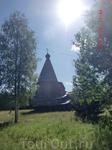 Церковь 19 в.