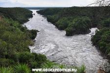 великая река Нил
