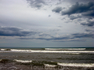 Адриатическое море около Римини