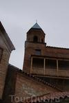 Кахетия, замок Греми