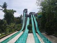 Waterbom Park and Spa