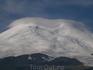 величественные вершины Эльбруса