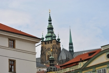 Фото 205 рассказа Чехия-Прага Прага
