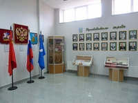 Реутовский Историко-краеведческий музей