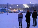ЛАПЛАНДИЯ, я, сестра, папа и за кадром  мама - дружная семья :))) ЛЮБУЕМСЯ ... 2011
