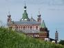 Старая Ладога. 1150 лет государственности Руси. Свято-Никольский мужской монастырь