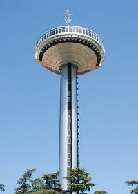 Башня Монклоа