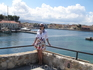 Ханья. Вид на гавань с мола