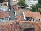 улочки Султанахмета