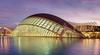 Фотография Город искусств и наук в Валенсии