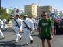 Парад в Никосии в честь Дня Независимости