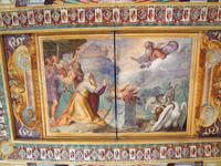 Потолочные росписи