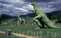 Национальный парк Баконао