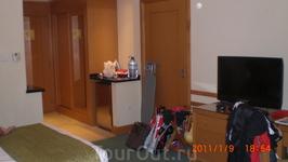 комната в отеле