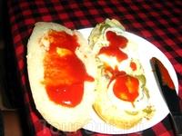 еженочно...в 3-4 часа мы питались сендвичами)