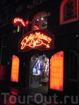 Музей эротики в Квартале красных фонарей