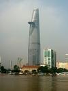 Фотография Финансовая башня Bitexco