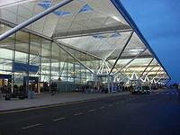 Лондонский аэропорт Станстед