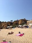Бюджетный подход к пляжному отдыху...