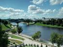 Автопутешествие по Беларуси