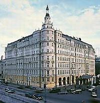 Фото отеля Балчуг Кемпински Москва