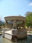 Тамошний фонтан