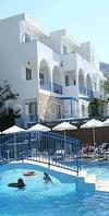 Фотография отеля Montemar Beach Resort