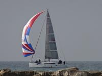 Ветра полные паруса! Тель-Авив.