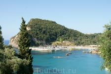 порт Палеокатрицы