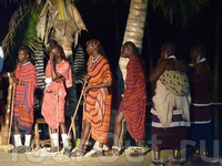 Шоу масаев