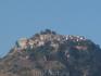 Город на вершине холма
