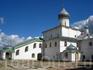 13. Иоанно-Богословский Крыпецкий Монастырь