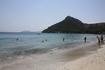пляж Форминтор