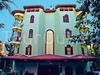 Фотография отеля Hotel Villa Palas