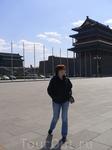 Самая большая площадь в мире.