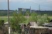 На подъезде к Кемерово начинаются шахты