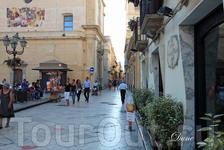 Марсала, Сицилия