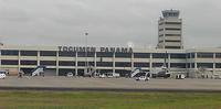 Международный Аэропорт Токумен