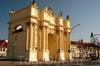 Фотография Бранденбургские ворота в Потсдаме