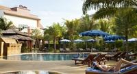 Фото отеля Phuket Chaba Hotel