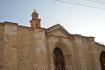 Деревня Менико. Церковь Святого Киприаноса 13 в.