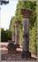 реальные колонны из Италии,Gardens of Champ de Bataille