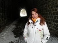 очередной тоннель
