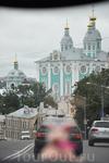 Нежданная поездка в Смоленск!!